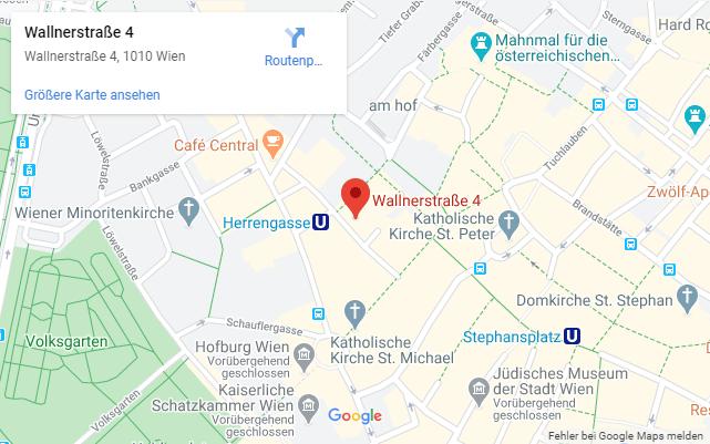 Dr. Kristina Venturini und Mag. Larissa Weingaertner-Standort Wien-Desktop